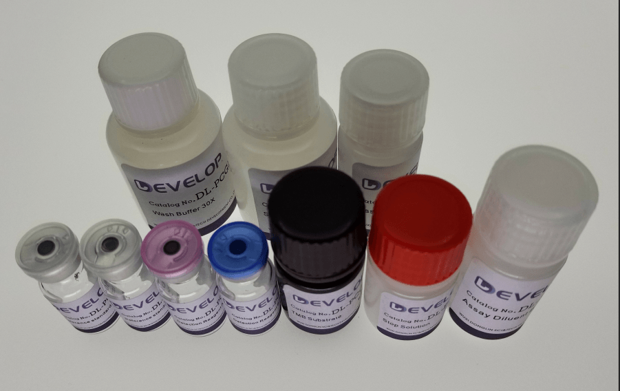 Human High Density Lipoprotein (HDL) ELISA Kit